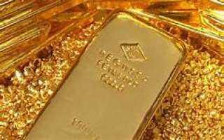 أسعار الذهب تواصل الانخفاض وخبراء يوضحون الأسباب