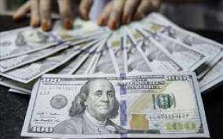 أسعار الدولار الخميس في منتصف تعاملات اليوم