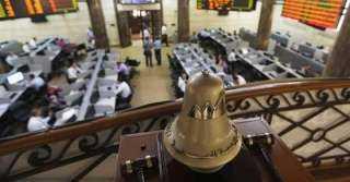 استمرار تراجع البورصة المصرية بمنتصف التعاملات بضغوط مبيعات أجنبية