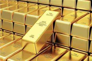 انخفاض أسعار الذهب العالمية إلى أدنى مستوى لها في 9 أشهر