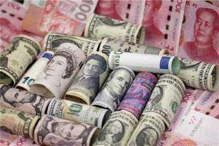 أسعار الدولار و العملات مقابل الجنيه اليوم السبت في البنوك المصرية