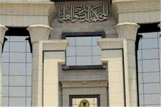 3 ابريل الحكم فى دعوى عدم دستورية إحالة الصحفي بالمعاش إلى غير المشتغلين