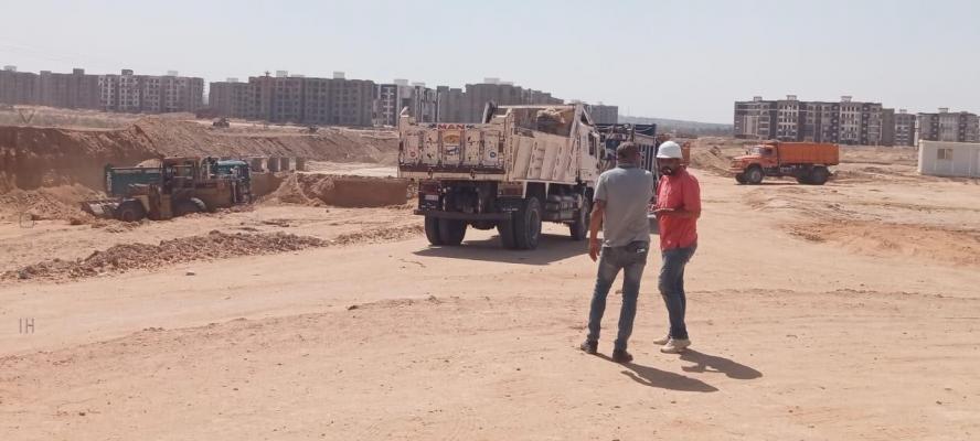 """رئيس الشركة الشرقية للتطوير العمرانى: مشروع """"جينوفا"""" إضافة قوية لمنطقة زايد"""