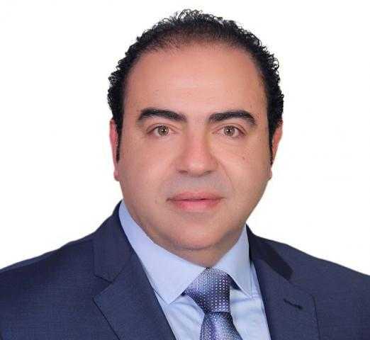 المهندس أشرف دوس رئيس مجلس إدارة شركة فيرن بروجلوبال للاستثمار نموذج مصري وعربي مشرف فى أمريكا