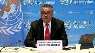 """""""الصحة العالمية"""":دلتا كورونا ينتشر في 15 دولة بإقليم شرق المتوسط"""
