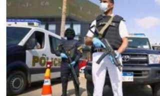 عصابة تنتحل صفة الشرطة تسطو على سيارة سجائر بالزاوية الحمراء