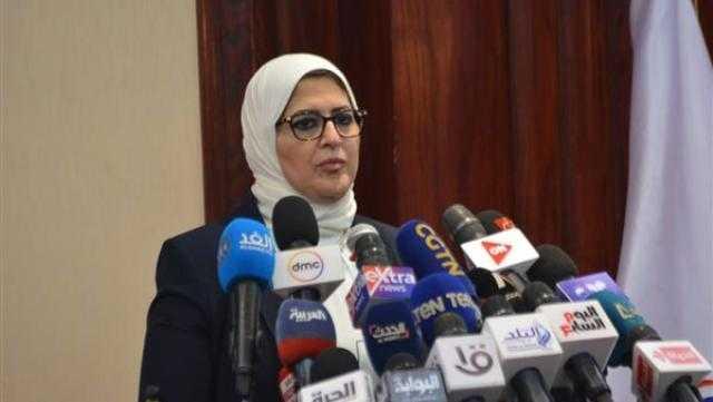وزيرة الصحة تكشف أولويات الدولة بشأن التعليم والسفر مع كورونا