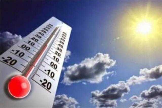 غداً طقس حار رطب نهاراً معتدل ليلا ونشاط للرياح